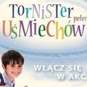TORNISTER PE�EN U�MIECH�W.