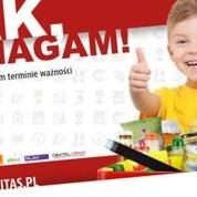 XII ZBIÓRKA ŻYWNOŚCI 24-25 MARCA 2017 ROKU.